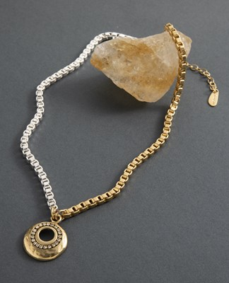 Galileo Necklace