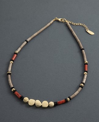 Indian Summer Necklace