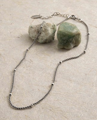 Astraea Necklace