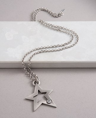 """Orion"" Long Necklace"